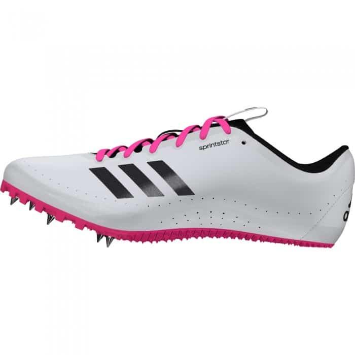 Benrun Pointes W Rio Spécialiste Athlétisme Adidas Sprintstar – qvIPSHHpWw