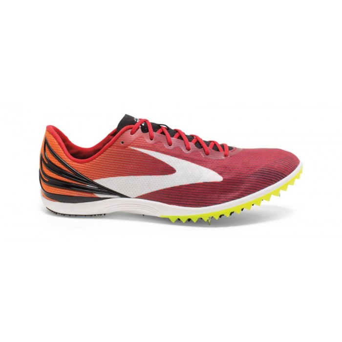 Brooks Mach 17 – Benrun spécialiste pointes athlétisme, running et trail 42e8788f4075