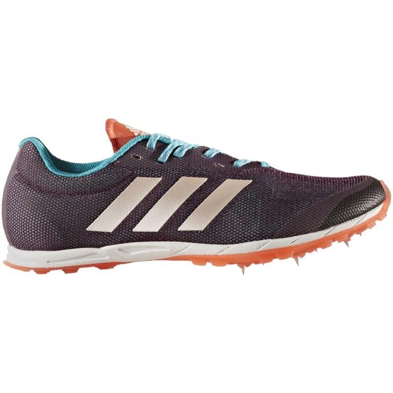 adidas XCS 2017 W – Benrun spécialiste pointes athlétisme, running ... 0557d8633eea