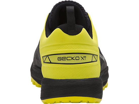 chaussure asics gecko xt avis