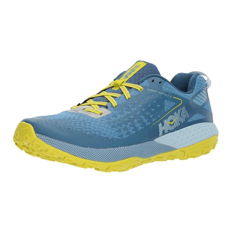 Hoka Speed Instinct 2 – Benrun spécialiste pointes athlétisme, running et  trail e2f32280b9f2