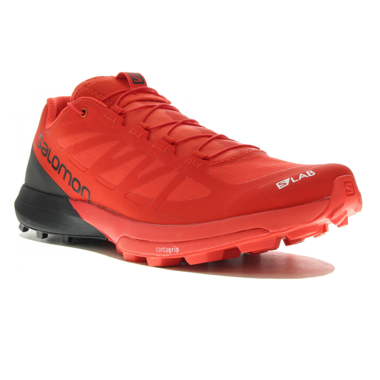 Salomon Slab Sense 6 SG