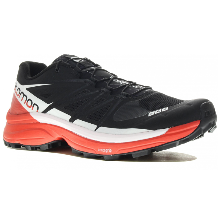 Confortable Chaussures Trail Running S Lab Wings 8 Salomon
